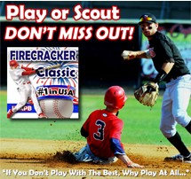 Top Summer Tournament in USA - Play or Scout - Don't Miss Out! =)